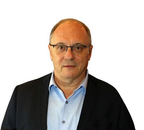 Professor Leo Leiderman