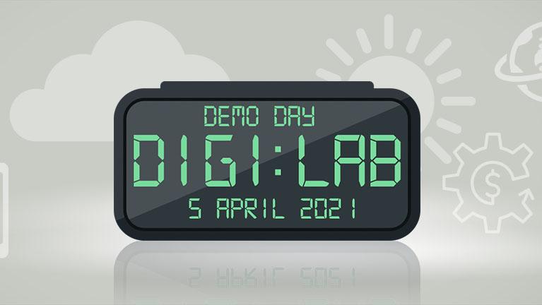Digital Lab Demo Day