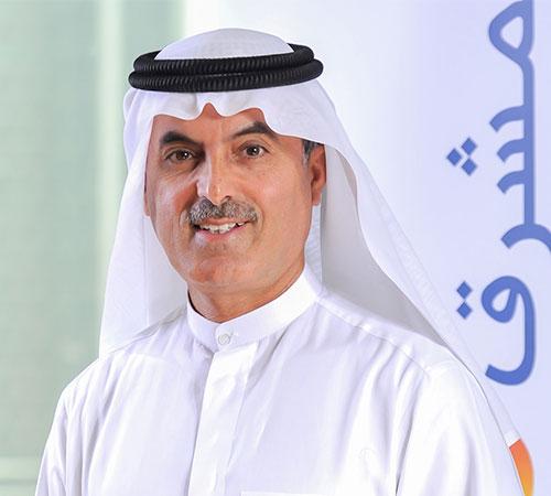 H.E. AbdulAziz al Ghurair