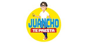 Juancho Te Presta