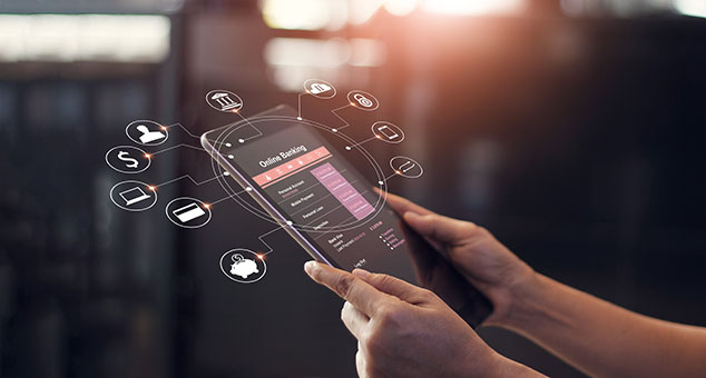 The promise of Digital Banking in the MENA: a necessity not an option