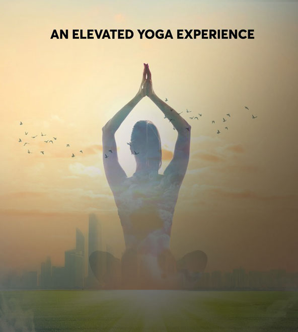 The Galleria Launches Complimentary Yoga Classes