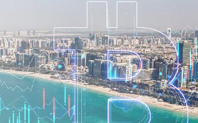 UAE to Become a Global Crypto Hub