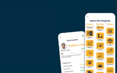 ADGM-Based Feedni completes 1st phase of service marketplace platform